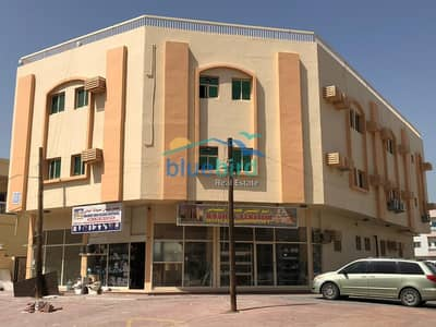 Building for Sale in Al Rawda, Ajman - 13% income directly from the owner No commission