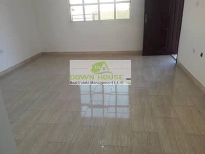 Studio for Rent in Khalifa City A, Abu Dhabi - New Spacious Studio near Khalifa Water Park