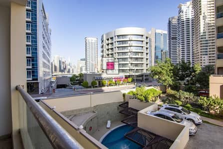 Studio for Sale in Dubai Marina, Dubai - Exclusive -  Vacant  - Furnished - Marina View