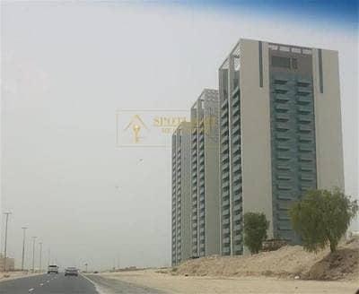 1 Bedroom Apartment for Rent in Dubai Science Park, Dubai - 1 Bedroom for rent in Al Barsha South Mont Rose 1