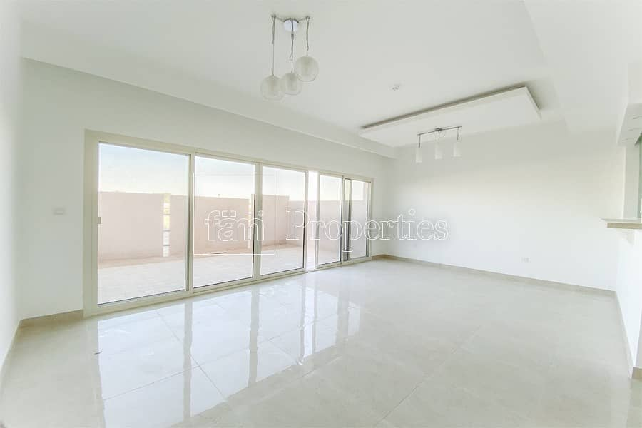 2 Hot Deal  Brand New 2BR with Maid' Key in Hand