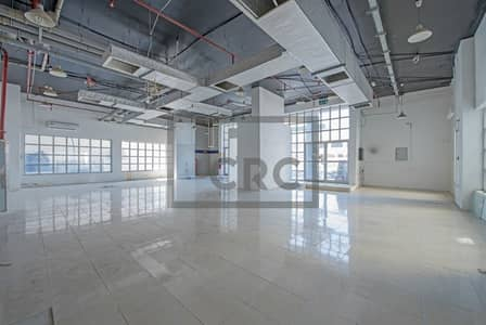 Shop for Rent in Al Barsha, Dubai - Facing main road | Fitted | Easy Parking