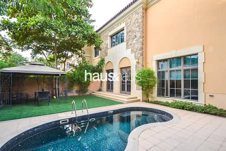 3 Bedroom Villa for Rent in Jumeirah Golf Estate, Dubai - Great Location | Muirfield | December Move In