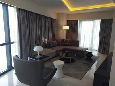 شقة 2 غرفة نوم للايجار في الخليج التجاري، دبي - Paramount Towers   2 Bed Fully furnished
