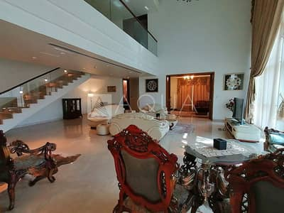 4 Bedroom Penthouse for Rent in Palm Jumeirah, Dubai - Furnished Upgraded 4 Bedroom Penthouse