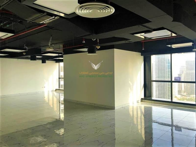 2 Modern Fitted Office for Rent in JBC-1