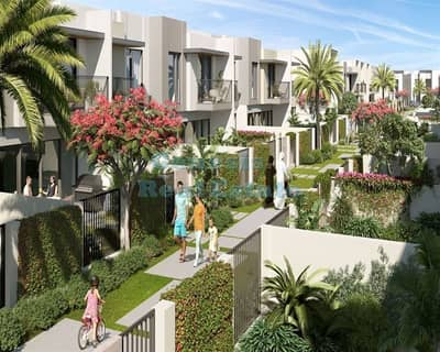 4 Bedroom Townhouse for Sale in The Valley, Dubai - Excellent 4 Bedroom Townhouse