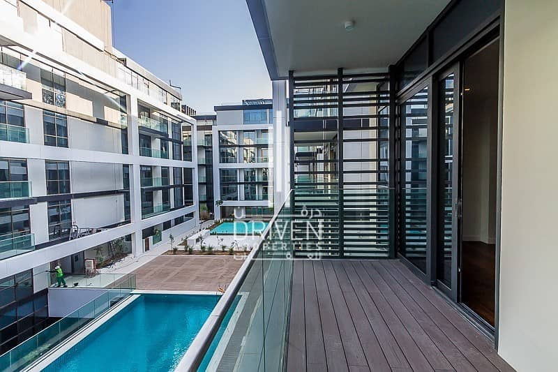 2 Pool Views | Perfect Layout in City Walk