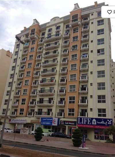 1 Bedroom Flat for Rent in International City, Dubai - 1BHK with balcony for Rent in CBD RR 19 on 35K in International City