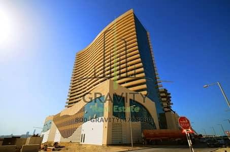 2 Bedroom Flat for Rent in Al Reem Island, Abu Dhabi - Mid floor Hot Deal 2BR in Marina Bay Damac