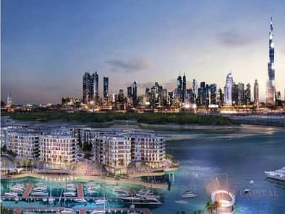 1 Bedroom Apartment for Sale in The Lagoons, Dubai - Waterfront Living | Modern 1 Bedroom Unit  | Great Views