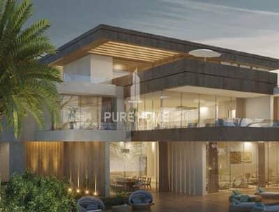 فیلا 4 غرف نوم للبيع في جزيرة السعديات، أبوظبي - Modern Designed 4Bedrooms Villa  Available for Sale in Nudra Call Us