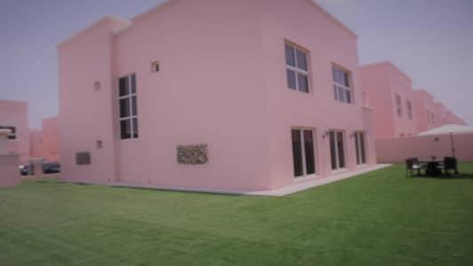 Stand alone 5 Bed Villa|Garden|Terrace..