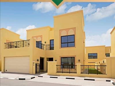فیلا 4 غرف نوم للايجار في ند الشبا، دبي - New 4BR Villa Mediterranean Style in Nad Al Sheba