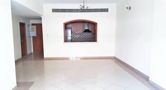 1 Bedroom Flat for Rent in Barsha Heights (Tecom), Dubai - 1bhk+12 cheques Arabian Oryx 59k/14 months