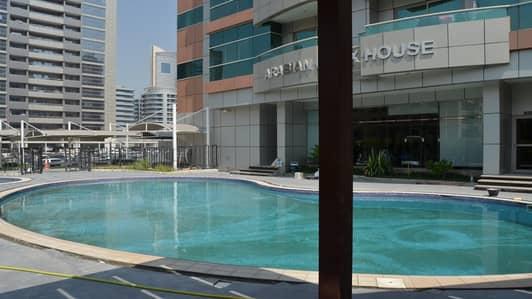 شقة 2 غرفة نوم للايجار في برشا هايتس (تيكوم)، دبي -  Furnished Kitchen