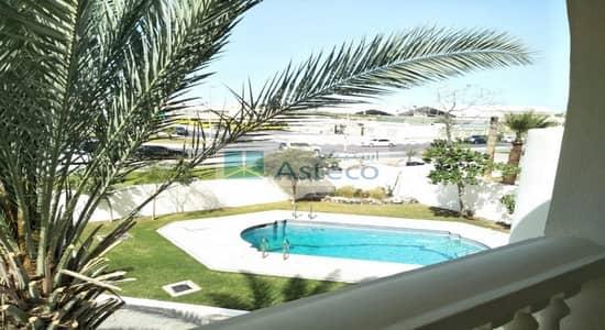 4 Bedroom Villa for Rent in Jumeirah, Dubai - Beautiful Indiviual Double Storey 4 Bedroom Villa jumeirah 3