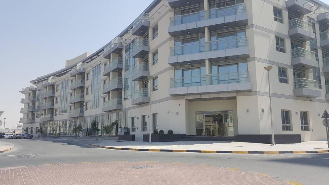 25 Splendid Apartment | 6 /12 Payments| Community view
