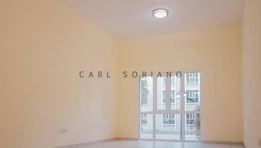 فلیٹ 1 غرفة نوم للايجار في ديسكفري جاردنز، دبي - CHEAPEST 1 BR  with 13 months @ Mediterranean Cluster