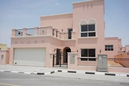 5 Bedroom Villa for Rent in Nad Al Sheba, Dubai - Brand New 5BR Villa in Nad Al Sheba-3