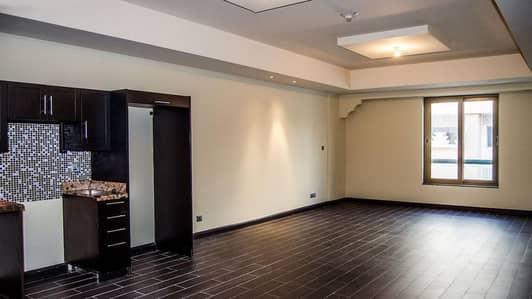 فلیٹ 1 غرفة نوم للايجار في بوابة إبن بطوطة، دبي - Beautiful One Bed