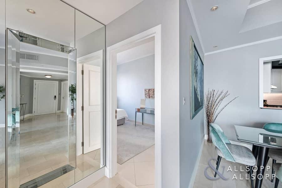 10 Exclusive | Upgraded | 2 Bedroom + Maids