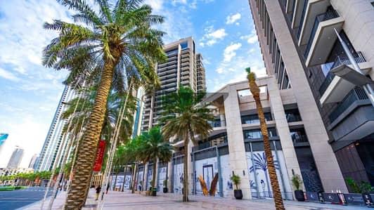شقة 2 غرفة نوم للبيع في وسط مدينة دبي، دبي - Best Price | Blvd Crescent T1 | Spacious 2BR Apartment with burj view