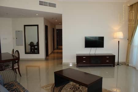 فلیٹ 2 غرفة نوم للايجار في القصيص، دبي - Al Qusais   Specious 2BHK Fully Furnished