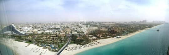 Plot for Sale in Pearl Jumeirah, Dubai - Plot in Pearl Jumrirah | Freehold Land