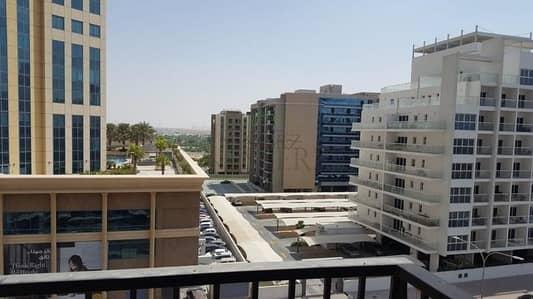Studio for Rent in Dubai Silicon Oasis, Dubai - Chiller Free Studio   Lower Floor    Spring Oasis