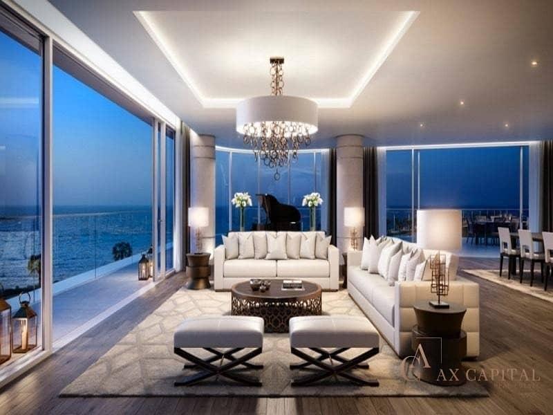 Great Deal I 3 Bedroom Luxury Apartment I Alef Residences