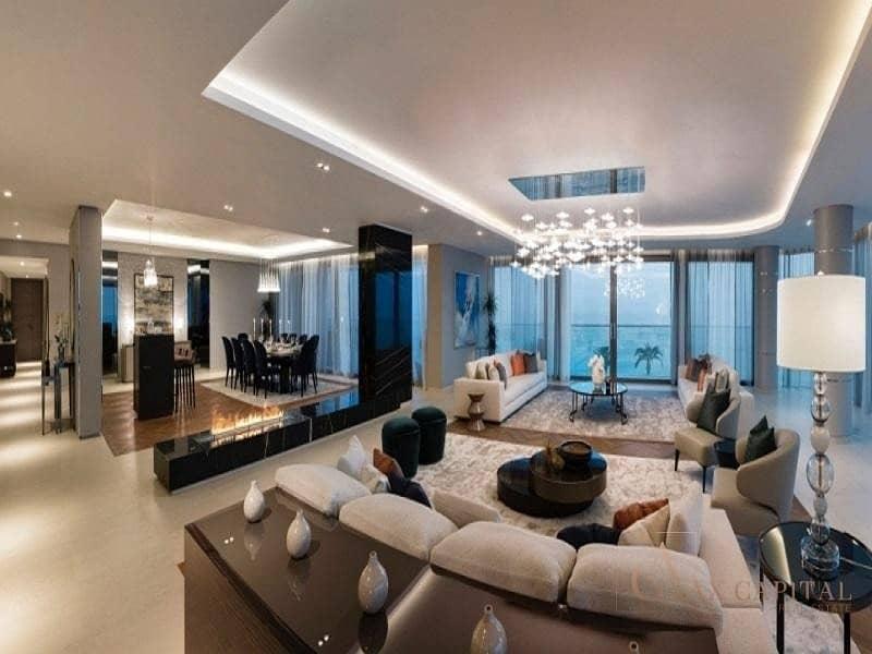 2 Great Deal I 3 Bedroom Luxury Apartment I Alef Residences
