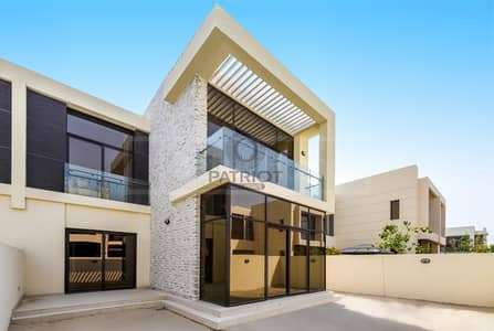 3 Bedroom Villa for Sale in DAMAC Hills (Akoya by DAMAC), Dubai - BRAND NEW /TYPE V 4/5 BEDROOM++MAIDS ROOM/ NOW VACANT
