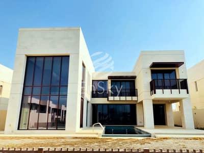 6 Bedroom Villa for Sale in Saadiyat Island, Abu Dhabi - Hot Deal! Type 4