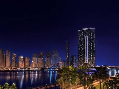 شقة 1 غرفة نوم للبيع في جميرا بيتش ريزيدنس، دبي - High Rental Yield   First Address Hotel on the Beach