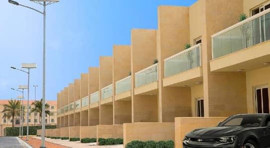 3 Bedroom Villa for Sale in International City, Dubai - Spacious Vacant Single Row !!! 3 Bedroom  Villa + Maid for Sale  in Warsan Village International City
