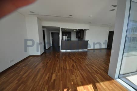 3 Bedroom Apartment for Rent in DIFC, Dubai - Full Zabeel Views | 3BR with Huge Balcony
