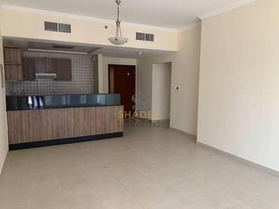 شقة 1 غرفة نوم للايجار في وسط مدينة دبي، دبي - BIG LAYOUT 1 BED / 2 BATHROOM/ 6 CHEQUES