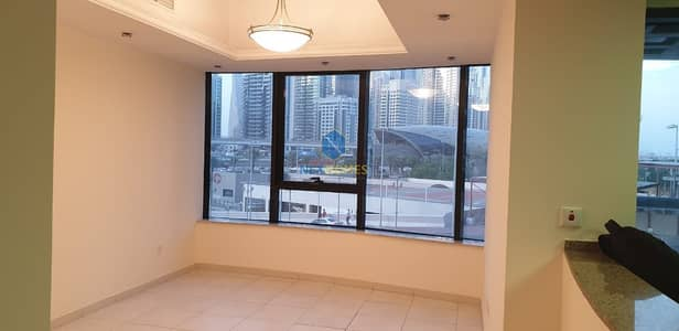 Studio for Rent in Jumeirah Lake Towers (JLT), Dubai - Well Maintained Beautiful studio -Cluster R- AL Waleed Paradise
