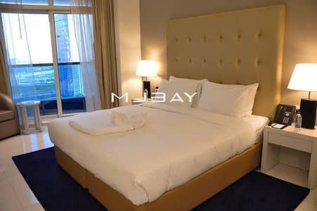 Studio for Sale in Business Bay, Dubai - Fully furnished   High Floor   Rented