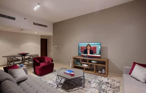 2 Bedroom Apartment for Rent in Dubai Marina, Dubai - Amazing Superior 2BR with full Marina view