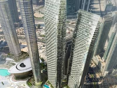 Desirable 2 Bedroom Apartment I Address Dubai Opera