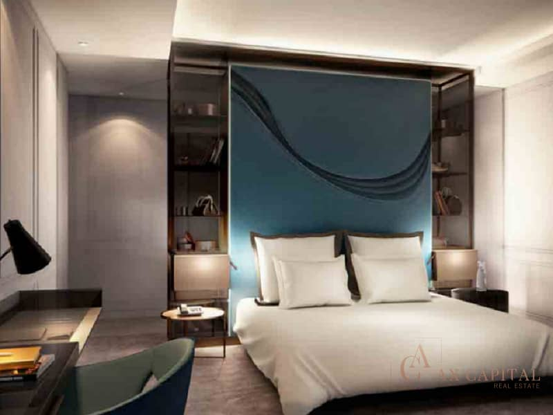 11 Desirable 2 Bedroom Apartment I Address Dubai Opera