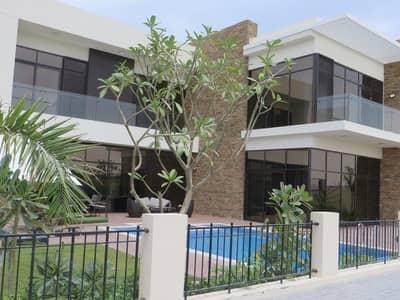 فیلا 3 غرفة نوم للبيع في أكويا أكسجين، دبي - Villas for sale in Dubai installments up to 4 years