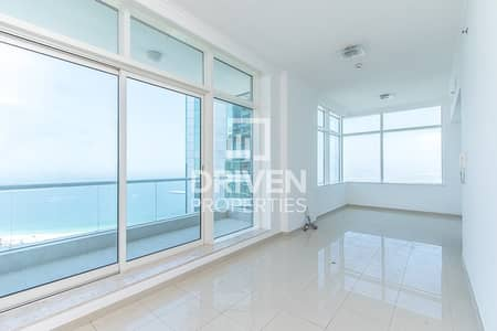 1 Bedroom Apartment for Rent in Dubai Marina, Dubai - Impressive Unit with Breath-taking Views