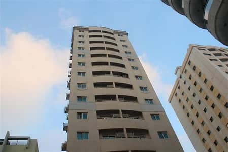 Studio for Rent in Al Ghuwair, Sharjah - Very Good Deal! STUDIO Available in Abdul Aziz al Majid Building, Al Ghuwair 3 Building, Sharjah. NO COMMISSION! FREE MAINTENANCE!