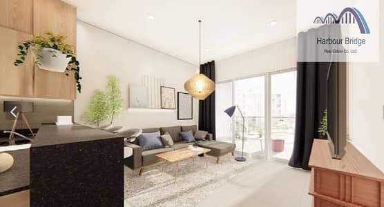 2 Bedroom Apartment for Sale in Muwaileh, Sharjah - Stunning 2-Bedroom | Flexible Payment Plan | Sharjah Al Mamsha
