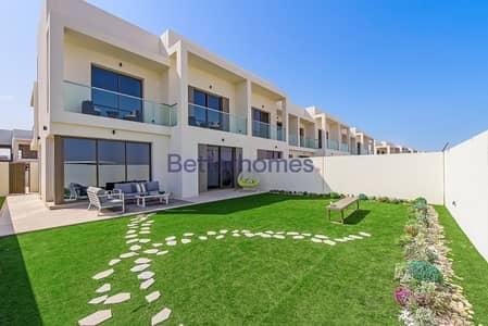 فیلا 3 غرفة نوم للبيع في جزيرة ياس، أبوظبي - 3 Bed Off Plan Villa In Yas Acres