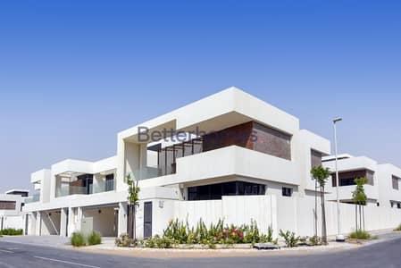 4 Bedroom Villa for Sale in Yas Island, Abu Dhabi - Exquisite Contemporary Villa | Four bedrooms