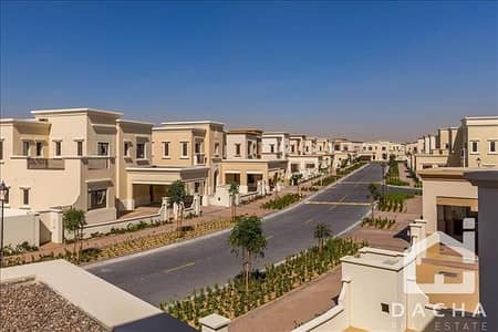 6 Bedroom Villa for Sale in Arabian Ranches 2, Dubai - Yasmin / Large 6 BED / Easy Pmt Plan / CALL NOW